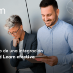 integración Blackboard Learn